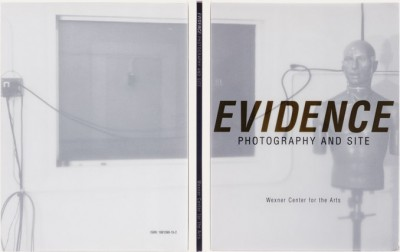 Evidence: Photography and Site
