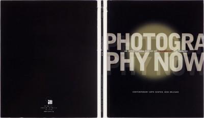 David S. Rubin, Photography Now: An International Survey of Contemporary Photography