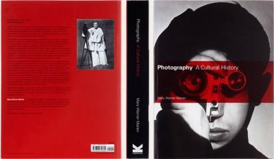 Mary Warner Marien, Photography: A Cultural History