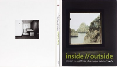 Inside/Outside: Interior and Exterior in Contemporary German Photography