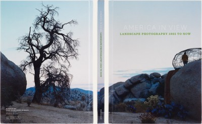Deborah Bright and Douglas Nickel, America in View: Landscape Photography 1865 to Now
