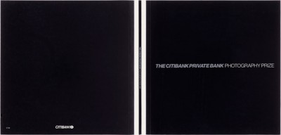 The Citibank Private Bank Photography Prize 1997