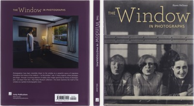 Karen Hellman, The Window in Photographs