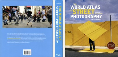 Jackie Higgins: The World Atlas of Street Photography