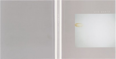 At the Edge of the Decipherable: Recent Photographs by Uta Barth, 2nd ed.