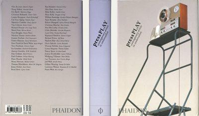 pressPLAY: Contemporary Artists in Conversation